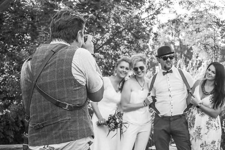 Hochzeitsfotografen