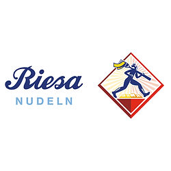 Als DJ für die Riesa Nudel Werke