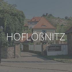 Hochzeitsfeier im Hoflösnitz