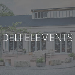 Deli Elements in Dresden mit DJ Sascha Juranek