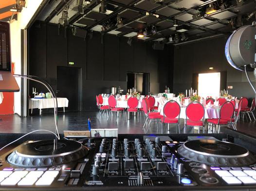 Pioneer DDJ 1000 DJ Controller