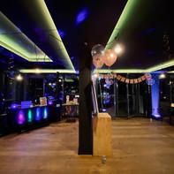 DJ für Geburtstag