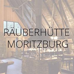 Räuberhütte Moritzburg als DJ für Hochzeit