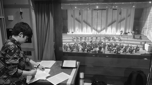 Bratislava Symphony Orchestra (BSO)