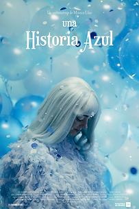 Una historia azul