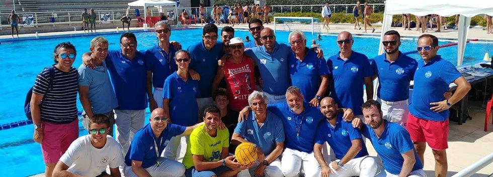 Campionati Italiani Master