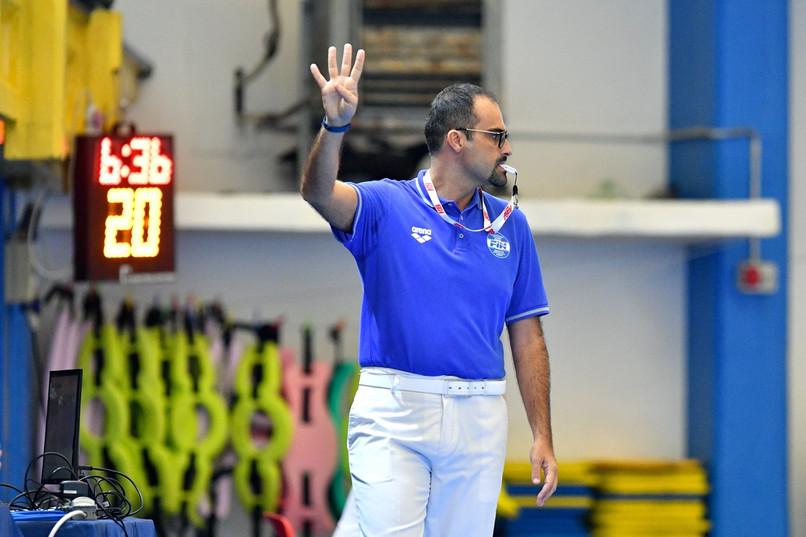 arbitri pallanuoto 38 foto Giorgio Scarf