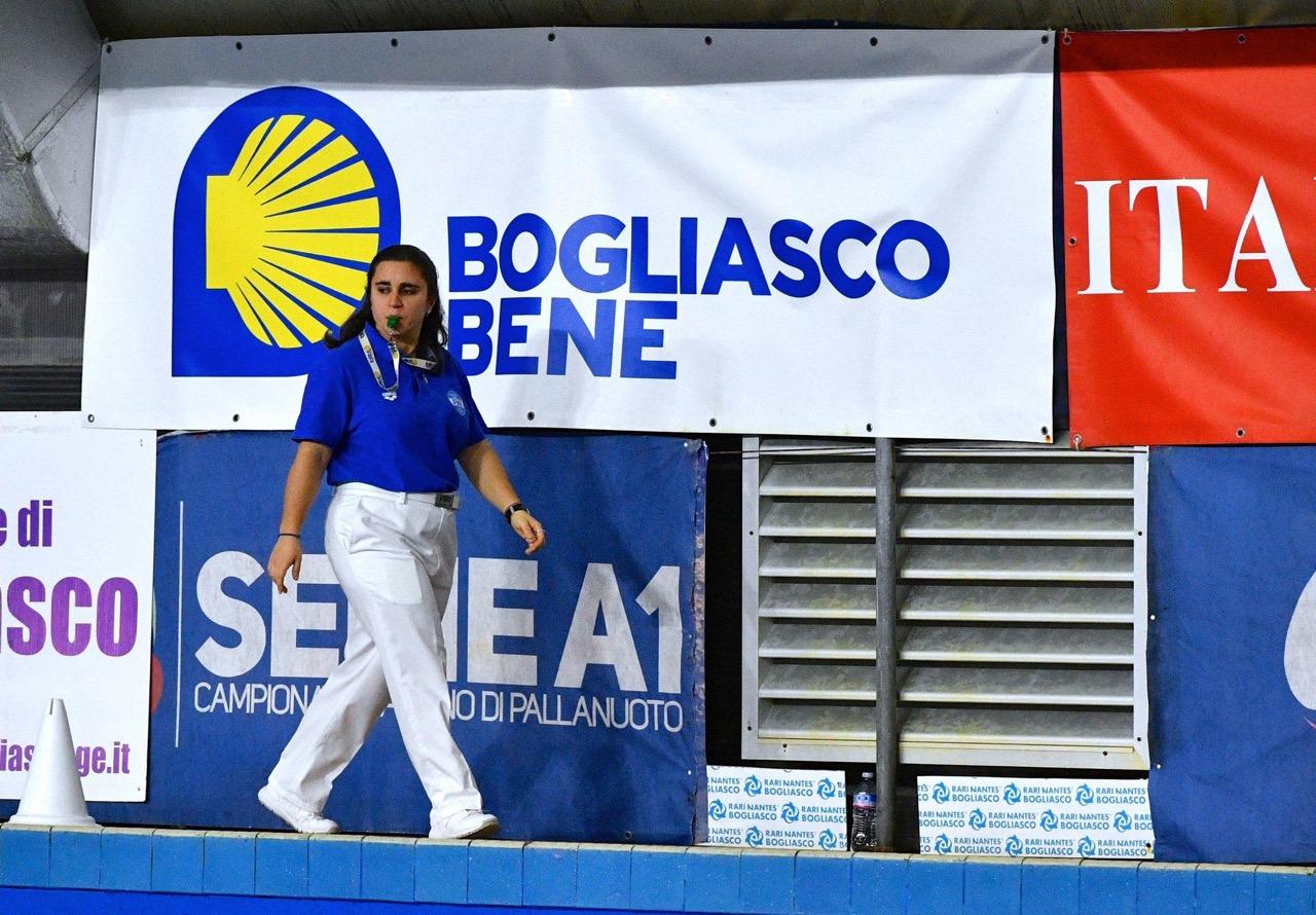 arbitri     foto Giorgio Scarfi 06
