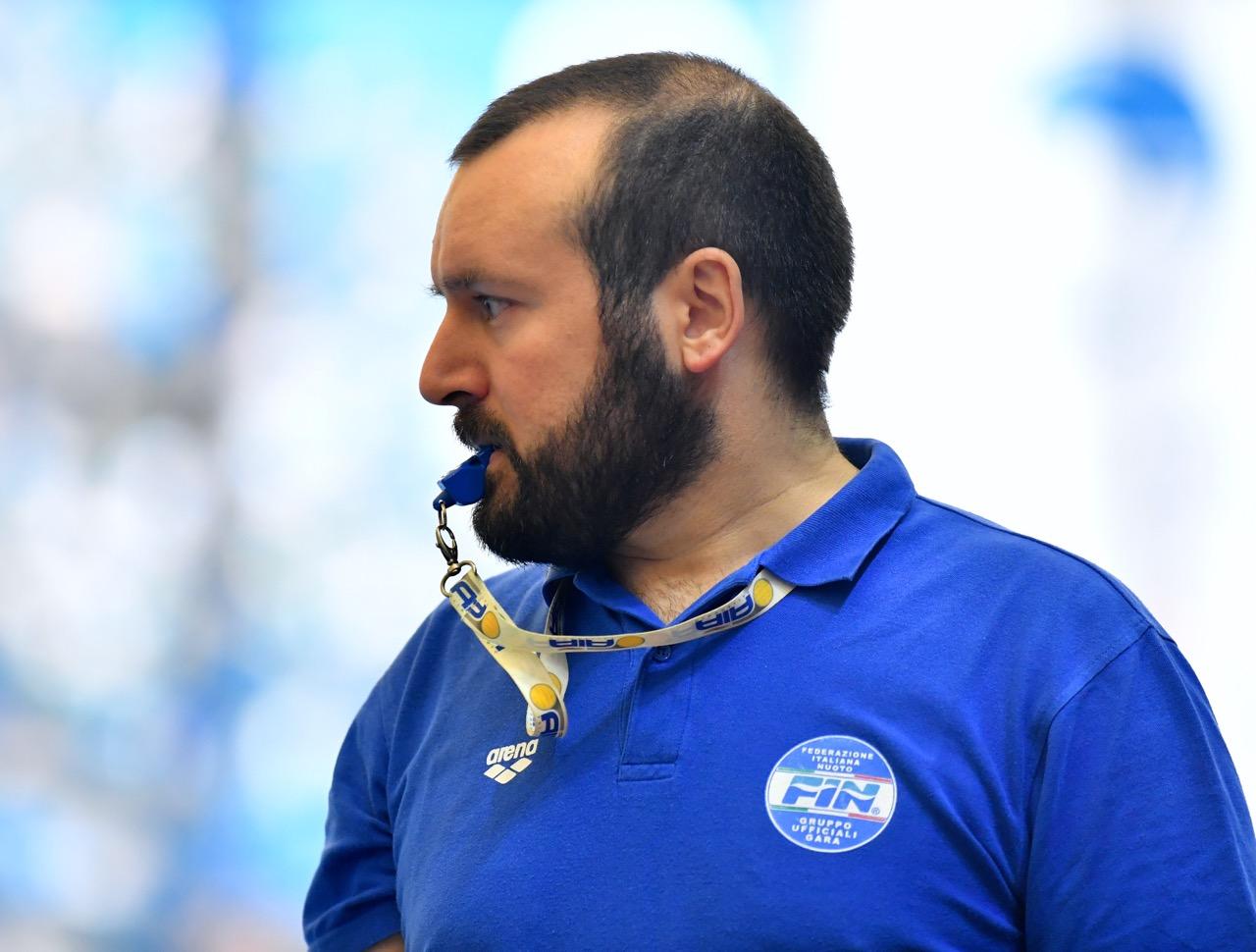 arbitri     foto Giorgio Scarfi 14