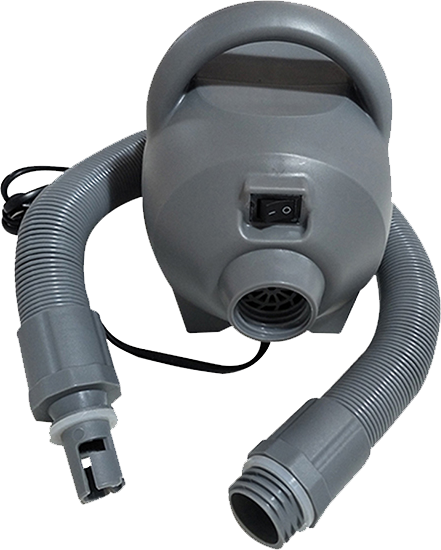 Elektrická pumpa pro Airtrax Classic a Airtrax Pro
