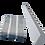 Thumbnail: Airtrack Connect k propojení Airtrax Classic i Airtrax Pro – šířka 1m – Použité