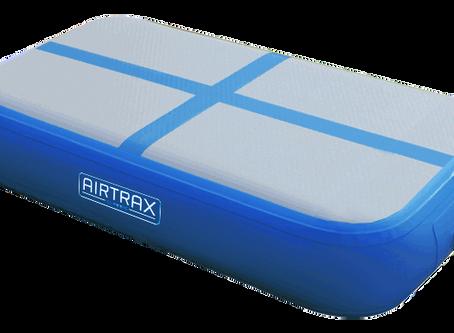 Airtrax skladem – Airtracky a doplňky v provedení Classic