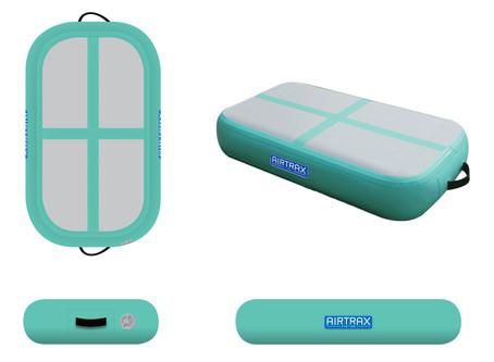 Airtrack Accessories – nafukovací doplňky Airtrax