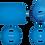 Thumbnail: Airtrack Roll dia 0,6m x 1m – Airtrax Classic – nebesky modrá – Bez pumpy