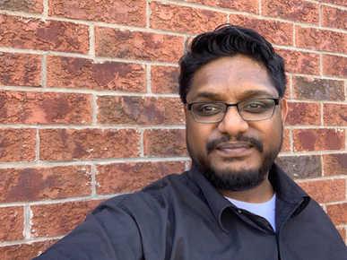 Kobu Selvarajah