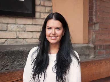 Courtney Latiok