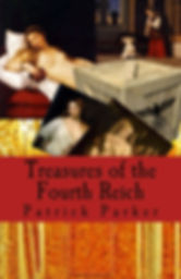 Treasures of the Fourth Reich