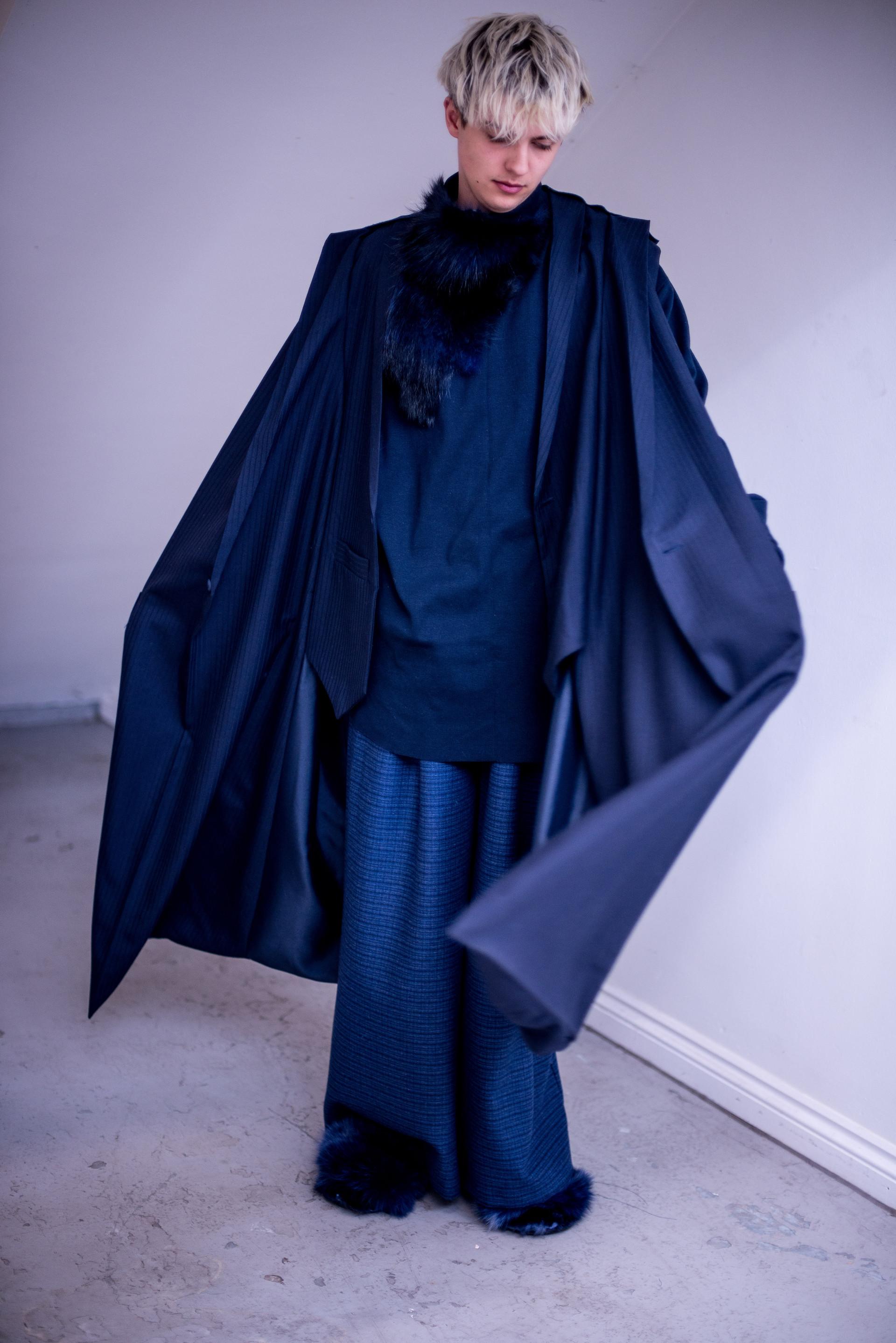 Katherine Haigh 2017 Menswear