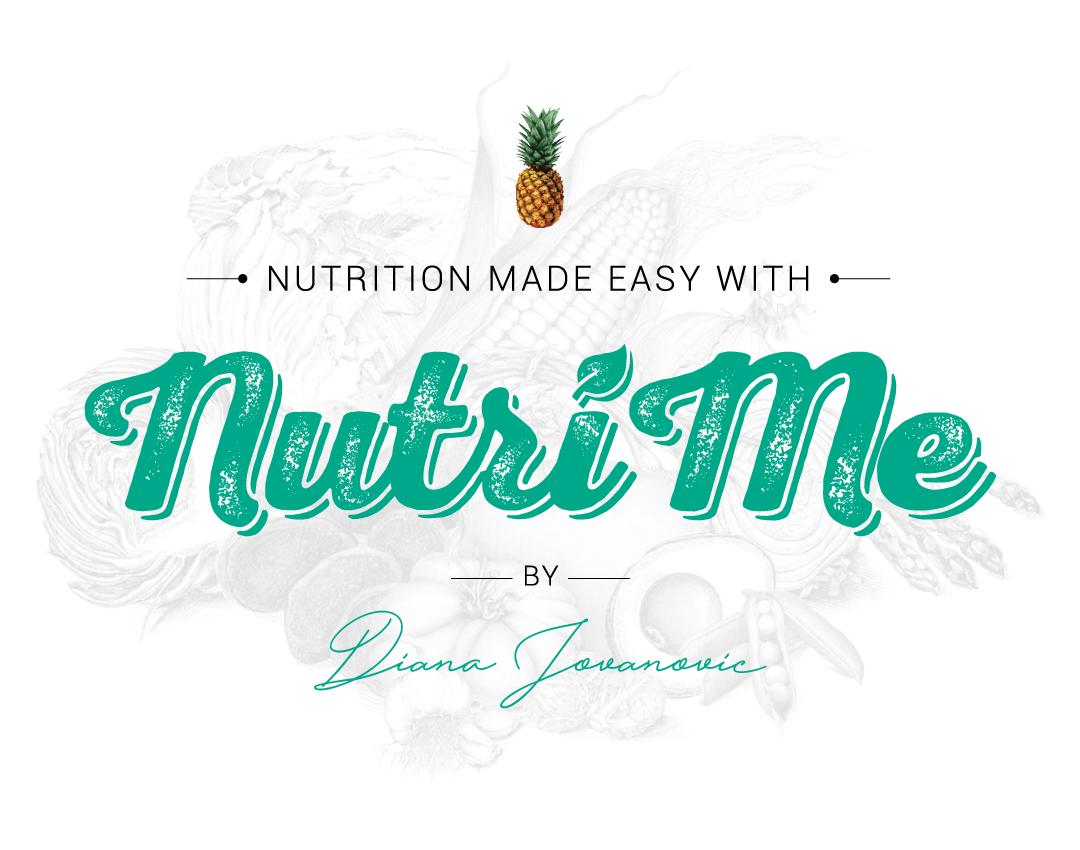 NutriMe • Nutritionist Sydney • Fertility Pregnancy Healthy Hormones