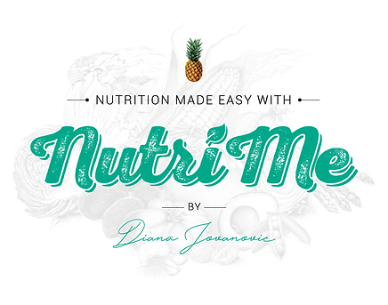 Nutrime Sydney Nutritionist