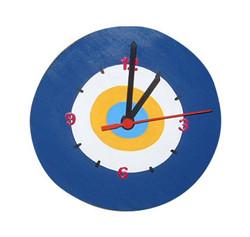 Nazarlık Saat / Evil Eye Clock 55 TL