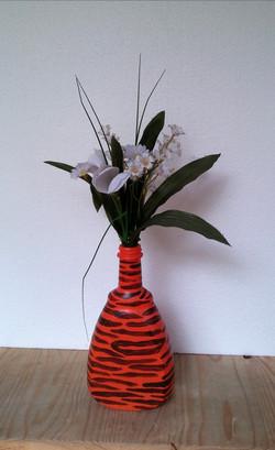 Vazo Şişe 4/ Vase Bottle 4 - 75 TL