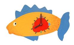 Sarı Balık /Yellow Fish 100 TL