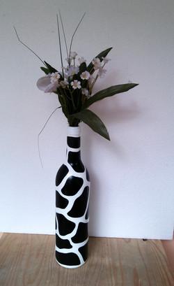 Vazo Şişe 3/ Vase Bottle 3 - 85 TL