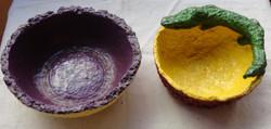 Çanaklar / Bowls 60 TL-adet/piece