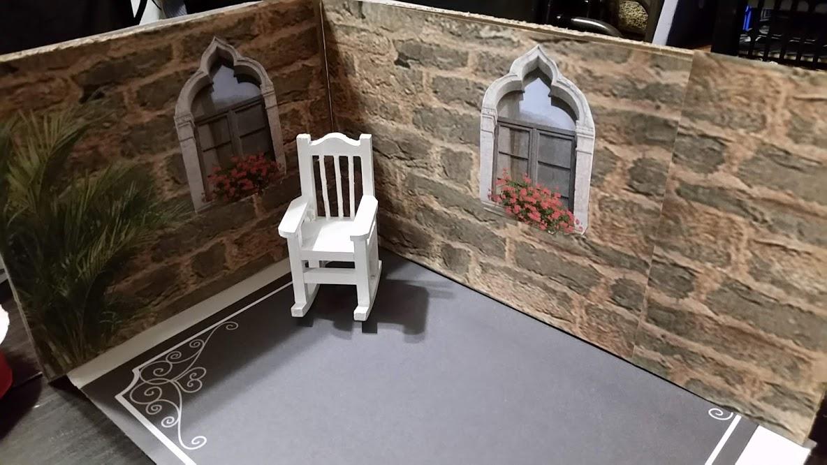 christmas doll house 3