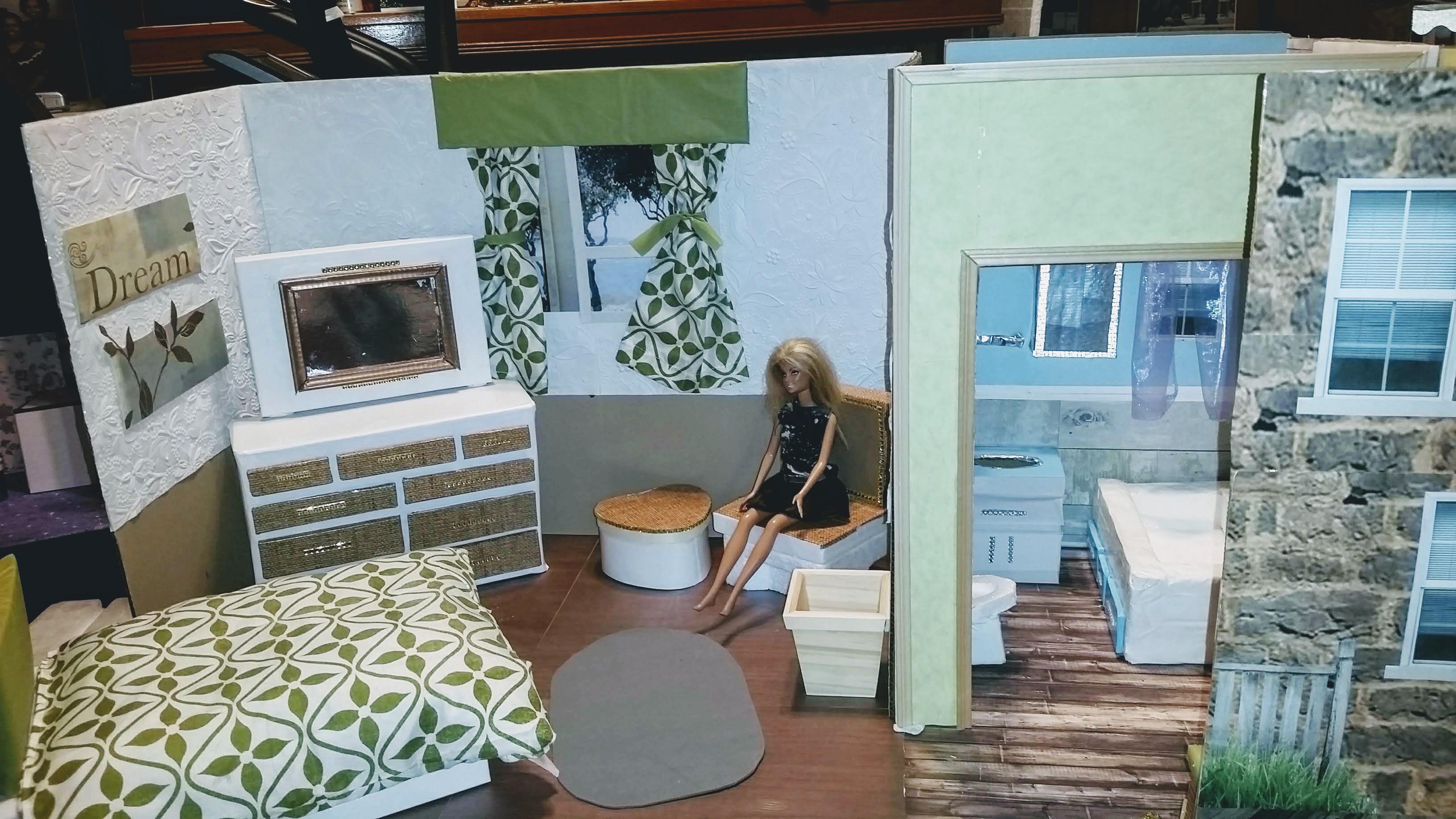 20180906_203052 Green contemporary house