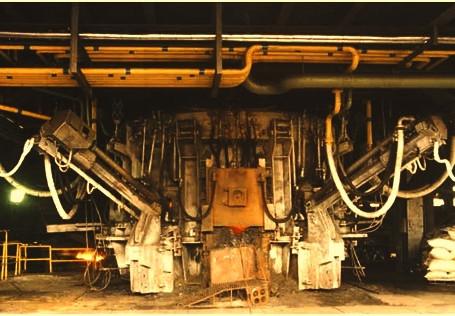 EOF - Energy Optimizing Furnace
