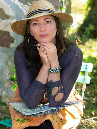 Francine Bonjour, Francine Bonjour-Carter