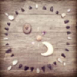 Women's Circle, Earth Medicine, Havertown, Francine Bonjour-Carter