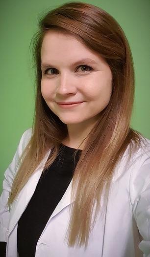 Rebecca Anderson Nutrizionista Bologna Vegana Vegetariana Dieta Dimagrire