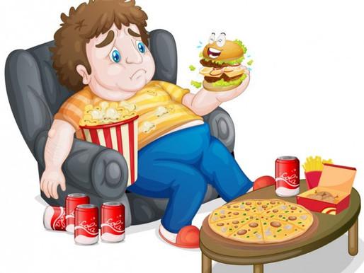Una panoramica su... Sovrappeso e Obesità