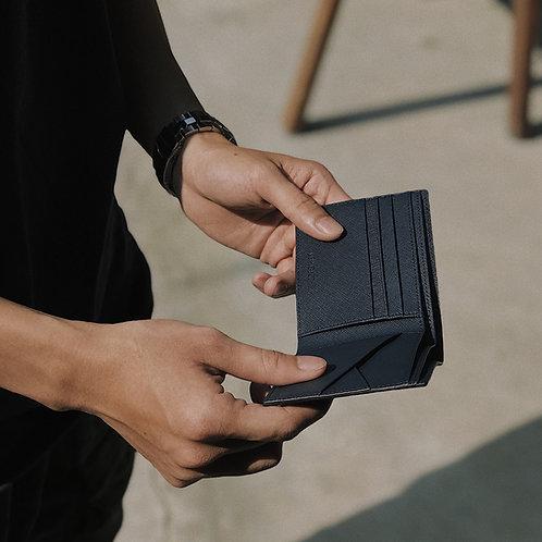 Blanky Wallet - Saffiano