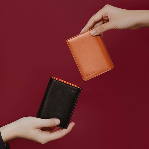 Switch Wallet - Mill Leather