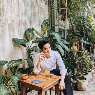 Lemont x Quang Huy