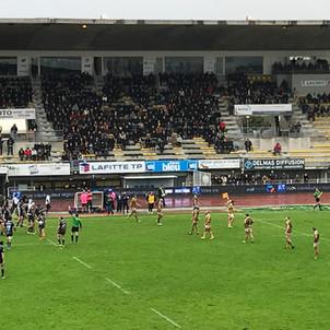 Partenaire Stade Montois Rugby