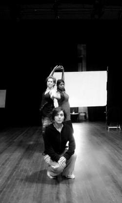 Bonbibi.Rehearsals