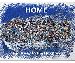 home.a journey to the unknown mensaje.pn