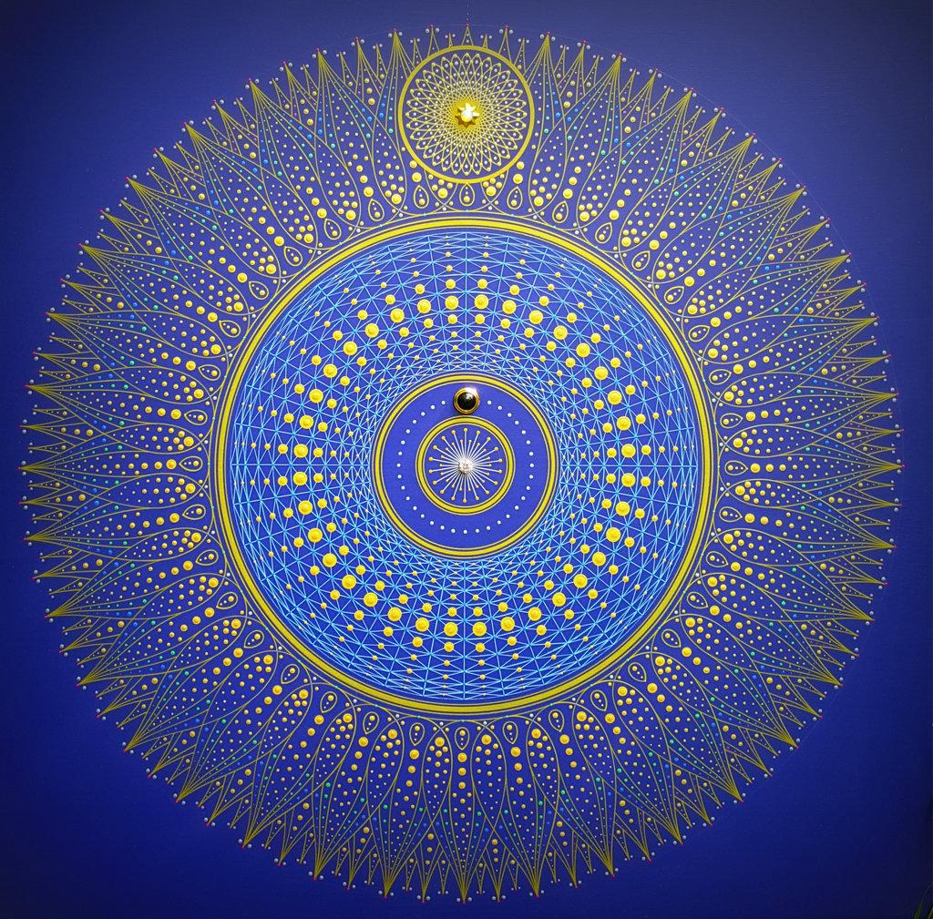 Cosmic Activation