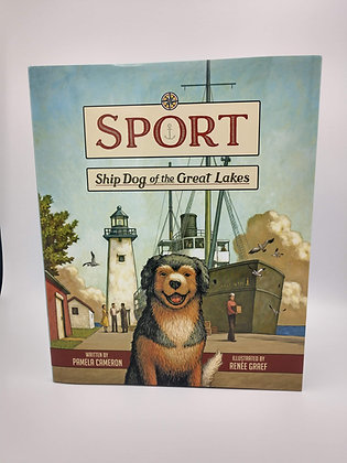 Sport: Ship Dog of the Great Lakes