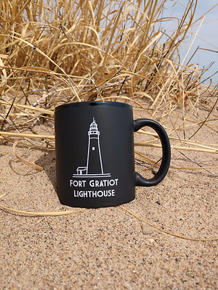 Fort Gratiot Lighthouse Mug
