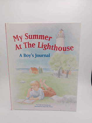 My Summer at the Lighthouse