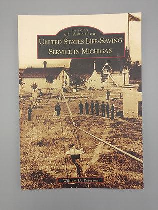 United States Life-Saving Service in Michigan