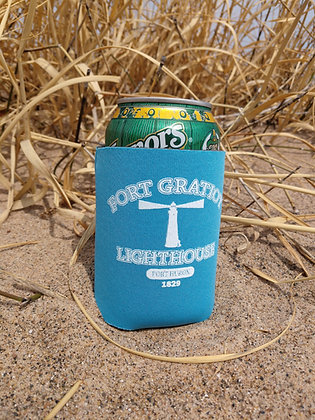 Fort Gratiot Lighthouse Coozie