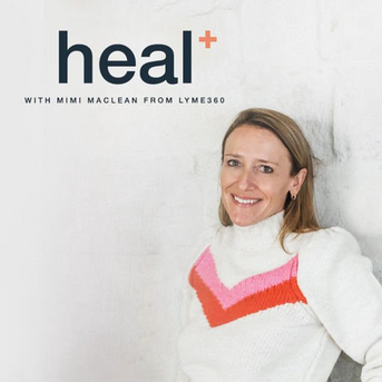 heal podcast
