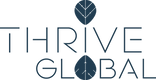 Thrive Global Article